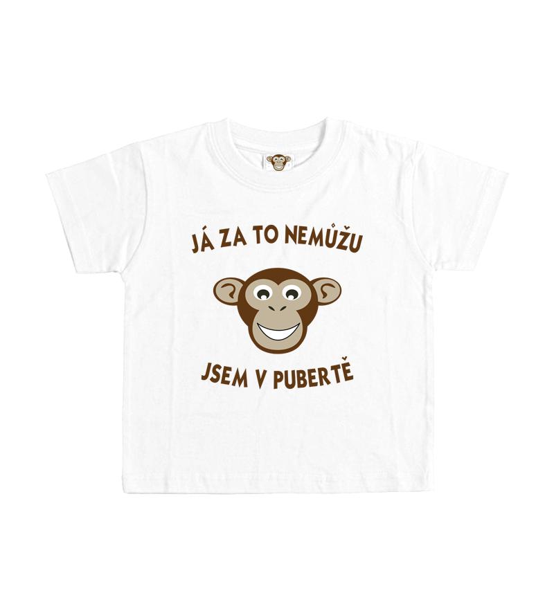 259761f98e3 Dětská trička s vtipnými potisky